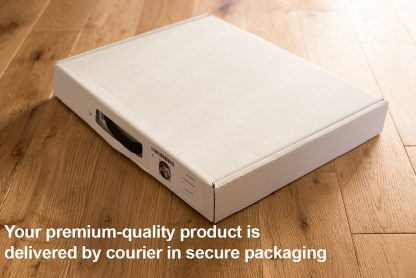 Secure packaging
