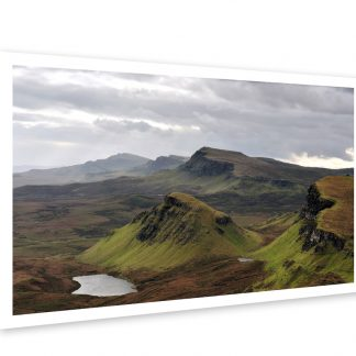 Thumbnail of Quiraing: Skye photo print