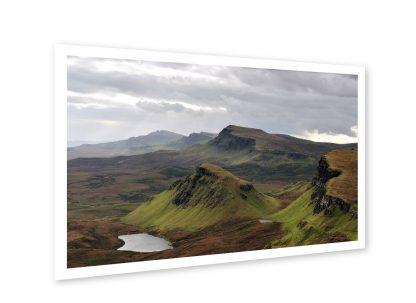 Thumbnail of Quiraing: Skyephoto print