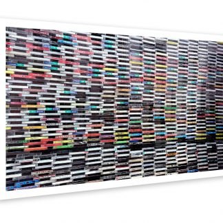 Photo of Wall of Sound photo print