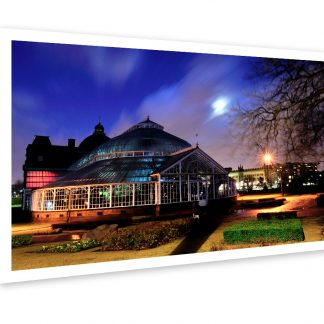 Photo of Glasgow Winter Gardens - photo print