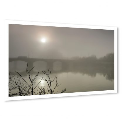 Glasgow Pea-Souper -photo print thumbnail