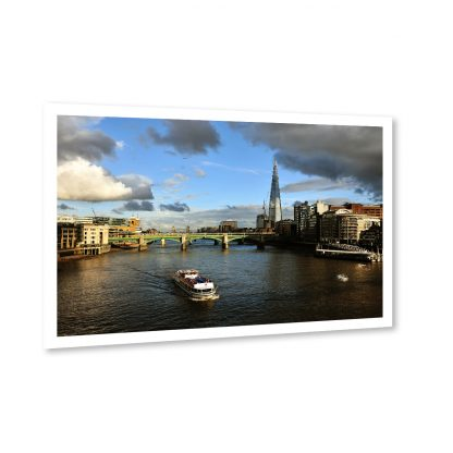 Sunny London - print thumbnail