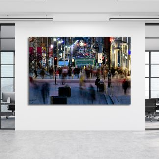 Buchanan Street Canvas (XL-Massive)