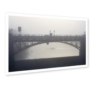 Freezing Fog photo print