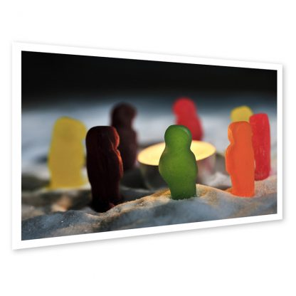 Jelly Babies Print